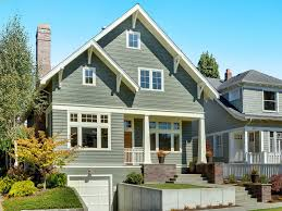 craftsman style house exterior colors u2013 house design ideas