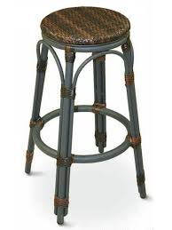 Florida Furniture And Patio by Synthetic Wicker Outdoor Bar Stools Bar U0026 Restaurant Furniture