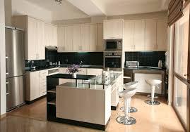 Height Of Kitchen Cabinet by Kitchen Design White Solid Wood Kitchen Cabinet Stunning Galley
