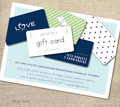 Housewarming Gift Ideas For Couple by Astonishing Wording For Bridal Shower Invitations For Gift Cards