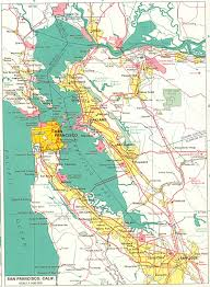 California Maps Reference Map Of California Usa Nations Online Project Ca Map