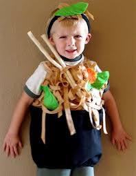 plan z by zola halloween food costumes your kids will love