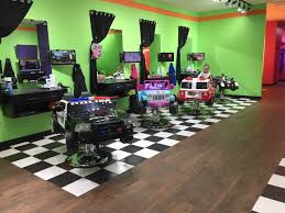 salon for kids opens in college station