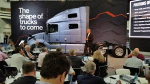 North American Commercial Vehicle Show Atlanta 2017 The