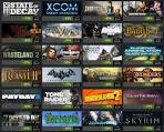 The Passing of Another Steam Summer Sale | The Ancient Gaming Noob