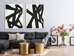 Home Decoration Styles How To Match Art To Different Home Decorating Styles Popsugar