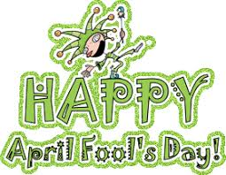 April Fool's Day is Just Around the Corner!