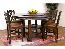 Round Dining Room Table For 10 Is Inch Round Dining Table Perfect For You The Home Ideas Trends
