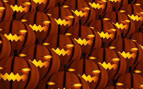orange halloween hd background halloween tag wallpapers festival daisies marrow food halloween