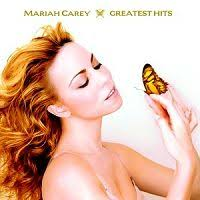 Mariah Carey - Greatest Hits. CD Columbia 505461 2 - mariah_carey-greatest_hits_a