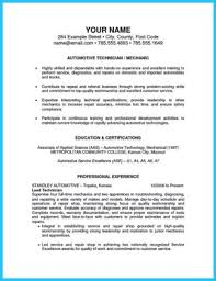 Examples Of Hvac Resumes by Mechanic Resume Examples Resume Sample 325x420 Aircraft