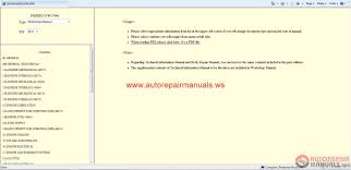 mitsubishi pajero 2011 workshop manual auto repair manual forum