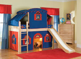 boys bunk beds for kids room design ideas nice kids bedroom