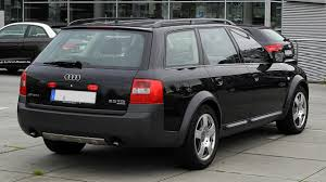 Audi 2005 Audi A6 2 5 2005 Auto Images And Specification