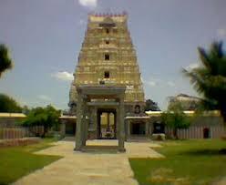 Thiruvalangadu