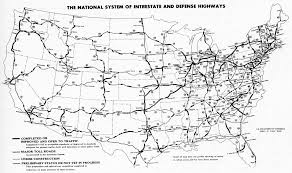 Printable Map Of The United States Interstate 82 Wikipedia