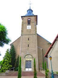 Nousseviller-Saint-Nabor