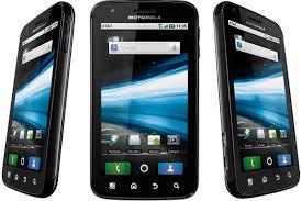 Motorola Mobility annuncia Motorola ATRIX anche in Italia
