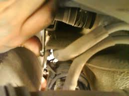 fuel filter change aveo sedan 2010 lt