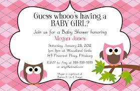 Invitation Cards For Baby Shower Templates Design Baby Shower Invitations Templates Free Download