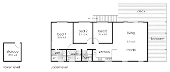 48 big one story house floor plans one floor house plans with