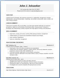 Ms Word Sample Resume by Best 20 Sample Resume Ideas On Pinterest Sample Resume
