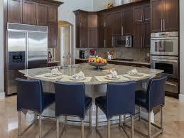 beautiful kitchen island bar designs