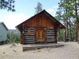Tiny Cabin Pine Valley U2013 2 Tiny Cabins U2013 Off Grid U2013 6 48 Acres Colorado
