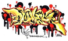 Grafity Bomber