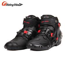 cheap waterproof motorcycle boots online get cheap motorcycle riding boots aliexpress com alibaba