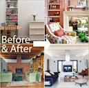 Pepper Design Blog » Blog Archive » Before & After: Inspiring Room ...