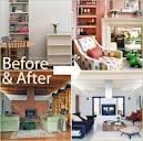 Pepper Design Blog » Blog Archive » Before & After: Inspiring Room ...