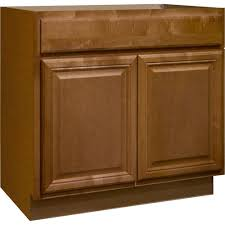 hampton bay cambria assembled 36x34 5x24 in accessible sink base