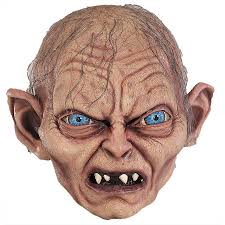 purge mask halloween city 25 best gollum costume images on pinterest welcome costumes