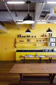 Yellow Interior by 147 Best Yellow Interior Images On Pinterest Yellow