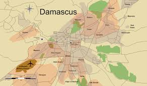 Battle of Damascus