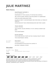 Maintenance Technician Resume Sample by Download Maintenance Resume Haadyaooverbayresort Com