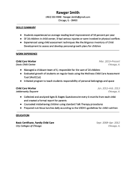 Sample Babysitter Resume by Resume Sample Template Free Resume Example And Writing Download