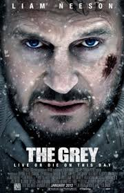 Movie The Grey (2012)