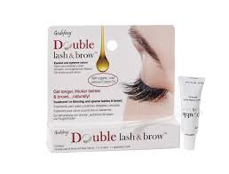 amazon com godefroy double lash and brow treatment for longer