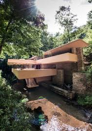 falling water kaufman house by rubrduk on deviantart
