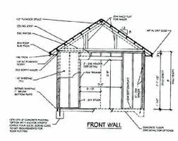 Diy Garden Shed Plans Free by Build Your Dream Workshop 23 Free Workshop And Shed Plans Garden