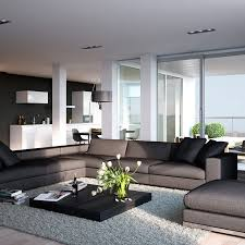 Modern Living Room For Apartment 21 Fresh Modern Living Room Designs