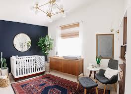 Rug For Baby Room Alexandra Evjen Nursery Reveal Modern Nurseries Project Nursery