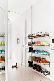 Shoe Storage Furniture by Chic Ikea Organization Hacks That Will Change Your Life Ikea