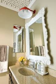 Wayfair Bathroom Mirrors by Amazing Wayfair Mirror Decorating Ideas Images In Bathroom