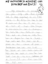 descriptive words for resume writing monster descriptive writing activity then have students draw a others students have to find the monster this child was writing about using the descriptive words they used edit and theme is