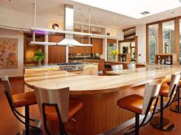 Kitchen Island Cabinets For Sale by Larger Kitchen Islands Pictures Ideas U0026 Tips From Hgtv Hgtv
