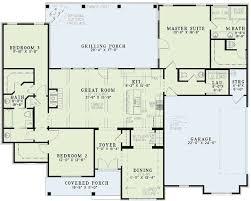 2000 Sq Ft Bungalow Floor Plans 462 Best Home Floor Plans Images On Pinterest House Floor Plans