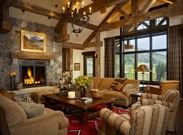 Designing Living Rooms With Fireplaces 21 Cozy Living Room Design Ideas